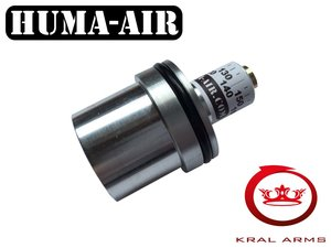Kral Arms Puncher Mega Tuning Regulator