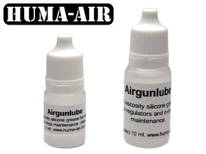 Airgun Lube Silicone Grease
