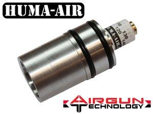 Airgun Technology Vulcan Tactical Tuning Regulator