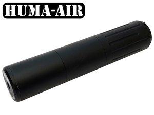 Modular Airgun Silencer MOD30-3/0 (Compact)