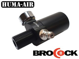 Brocock Bantam Pressure Regulator