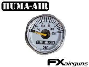 Fx Dreamline 23 mm regulator pressure gauge