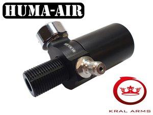 Kral Arms Puncher Jumbo Regulator