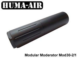 Modular Moderator MOD30-2/1 (Mini +)