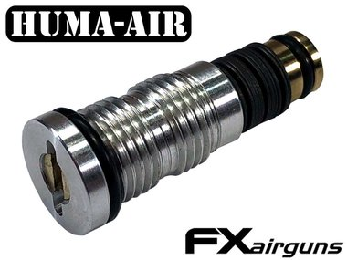 FX Impact MKII Tuning Regulator By Huma-Air