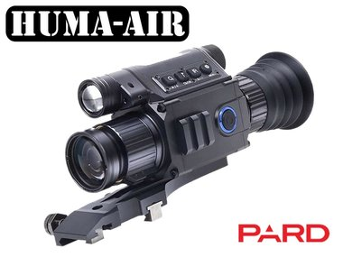 Pard NV008 Digital Night Vision Rifle Scope