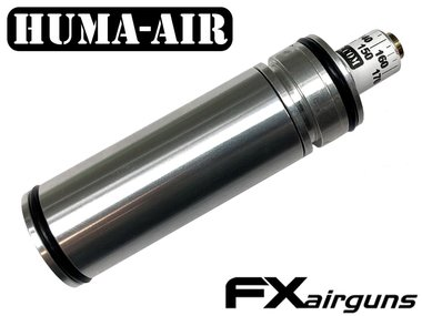 FX Dreamline Power Plenum XL 30cc Set With Tuning Regulator
