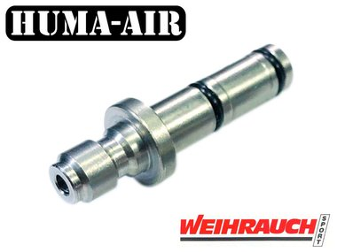 Weihrauch HW100 Quick Connect Fill Probe By Huma-air