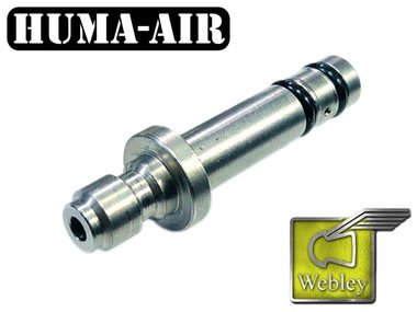Webley Quick Connect Fill Probe