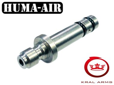 Kral Quick Connect Fill Probe