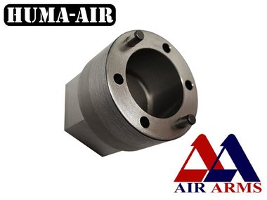 Air Arms fill valve removal tool