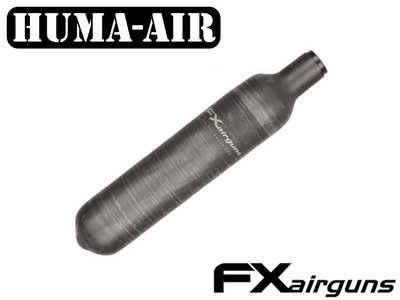 FX 580 CC High Capacity Carbon Bottle