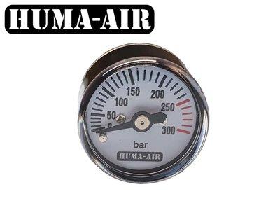 Huma-Air pressure gauge 25 mm
