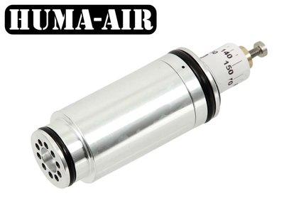 Huma-Air regulator for the Gamo Phox