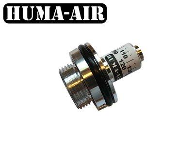 Artemis P10 Tuning Regulator