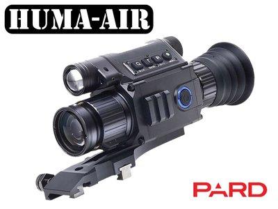 Pard NV008 Digital Night Vision Rifle Scope