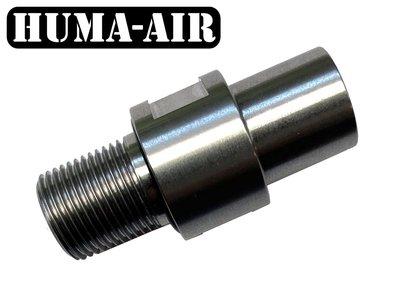 Huma-Air regulator for the RAW HM1000