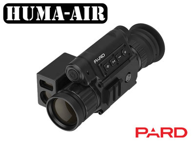 Pard SA19LRF Thermal Rifle Scope With Laser Rangefinder