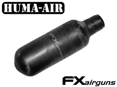 FX 300 CC Compact Carbon Bottle