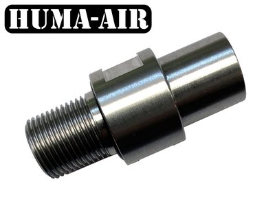 Huma-Air regulator for the RAW HM1000x