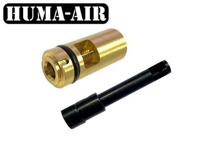 Huma-Air FX Impact High Flow Pin Probe
