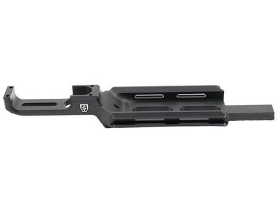 Saber tactical arca swiss 2 compact accessory rail 01