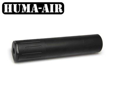 Huma-Air Modular Airgun Silencer Mod40 4/0