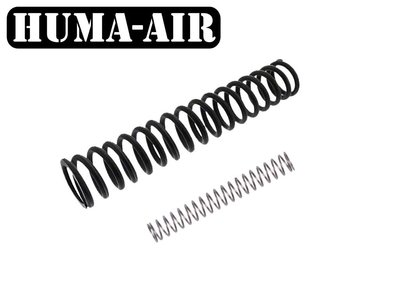 FX Impact Tuning Hammerspring and Valve return spring