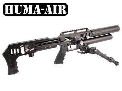 Huma-Air MOD50-4/0 FX Impact Hornet Modulair Moderator Set