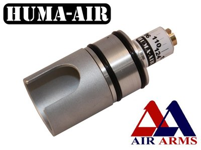 Air Arms S400 Tuning Regulator