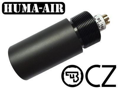 CZ 200 External Tuning Regulator