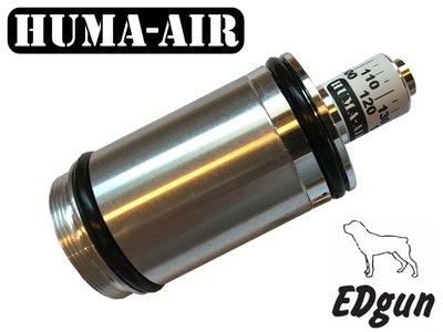 Edgun R5M Power Tune Regulator