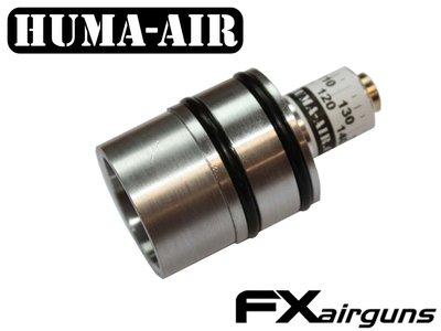 FX Wildcat Tuning Regulator