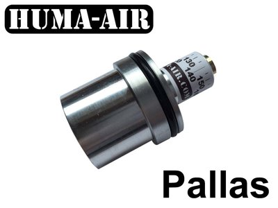 Pallas Bullpup Regulator