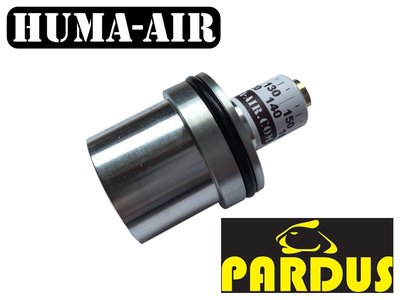 Pardus regulator