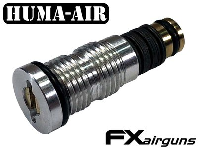 FX Impact or FX Crown Tuning Regulator
