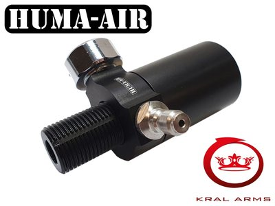 Kral Arms Puncher Jumbo Regulator