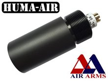 Air Arms S200 external regulator
