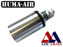 Air Arms S200 internal regulator