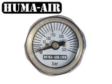 Pressure Gauge 28 mm G1/8BSP